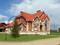Продается дом за 62 400 000 руб.